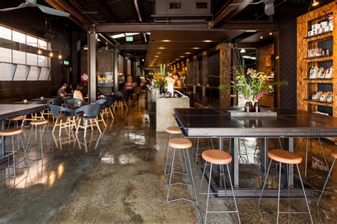 Designer Kitchens Sydney by Code Black Coffee By Zwei Indesignlive Daily
