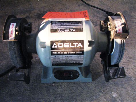 equipment delta bench grinder nova labs wiki