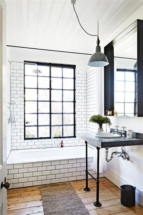 home bathroom 5 of the best industrial style bathrooms my warehouse home