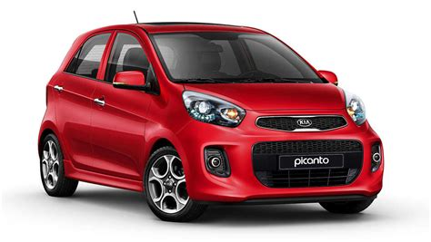Kia Cars Models Kia Picanto 2016 Review Carsguide