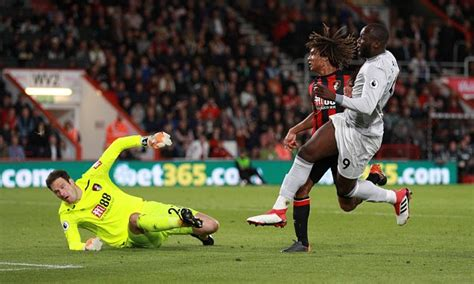 epl daily mail bournemouth v manchester united live premier league