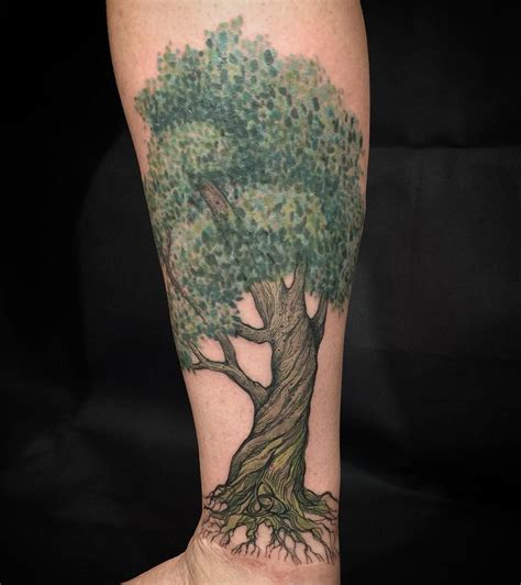 tree of life tattoo tree of for jocelyn yeahtattoos