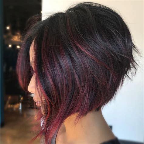 30 Stunning Balayage Short Hairstyles 2018   Hot Hair