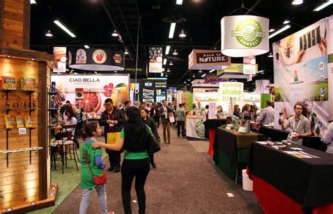 expo natura new health food trends at the products food expo