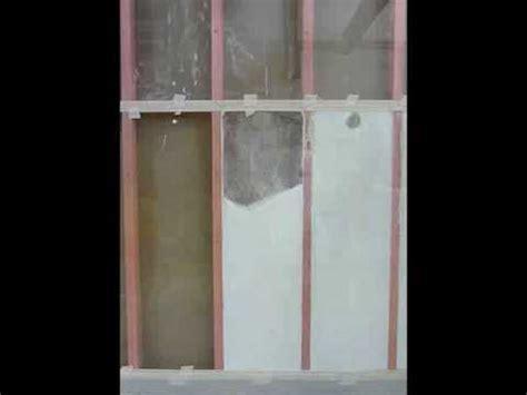 polystyrene wall insulation