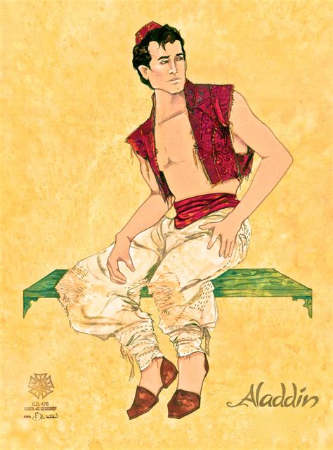 costume design for disney s aladdin on broadway tyranny