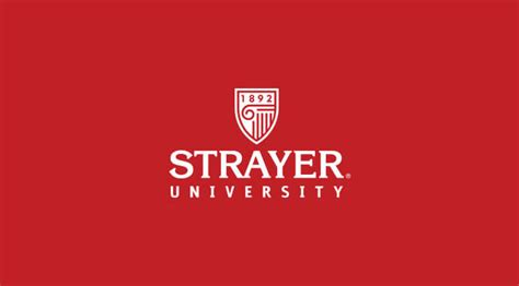 Strayer Mba by College Buzz Strayer