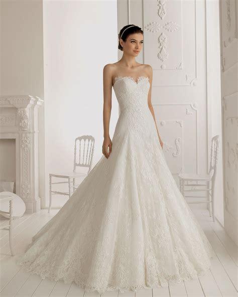Dropped Wedding Dress by Drop Waist Wedding Dress With Straps Naf Dresses