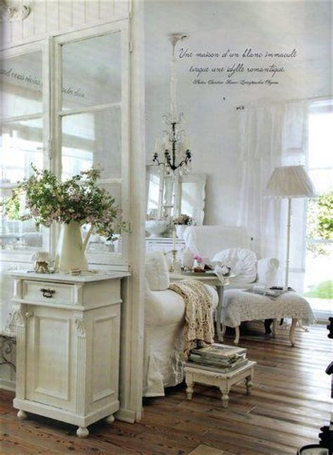 decorating with white in a rustic shabby chic bedroom window living room whitewashed cottage chippy shabby chic