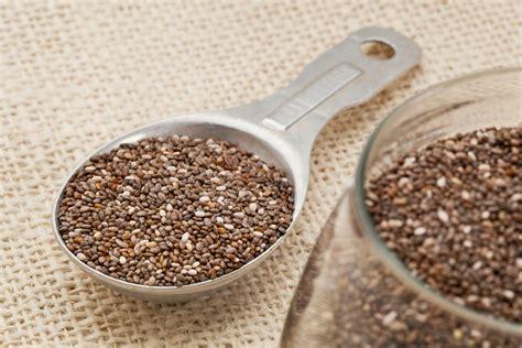 Chia Seed chia seeds health benefits how to eat chia seeds