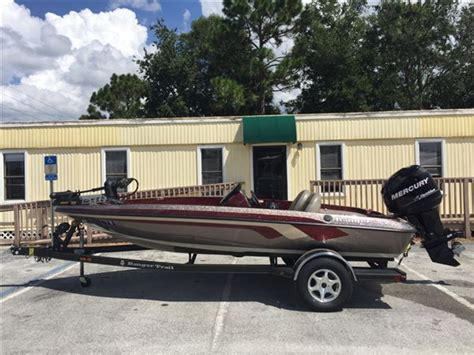 ranger bass boats south florida craigslist ranger new and used boats for sale in fl