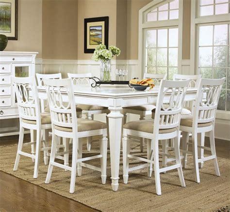 White Counter Height Kitchen Table White Counter Height Kitchen Table And Chairs Stonebridge Counter Height Dining Table Antique