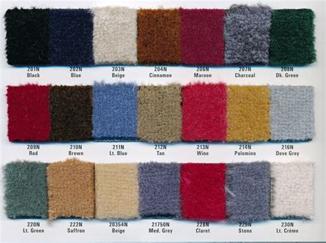 Awning Heaters English Imported Wool