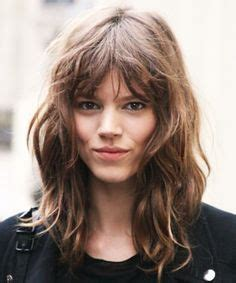 the swag haircut pics 17 best ideas about long shag haircut on pinterest long