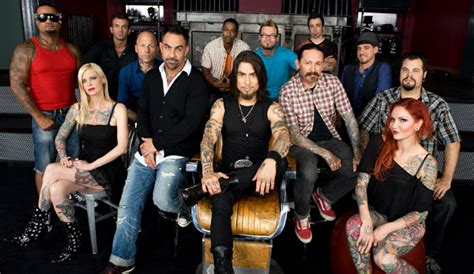 tattoo angels ink master cast is ink masters fair to tattoo artists richmond tattoo shops