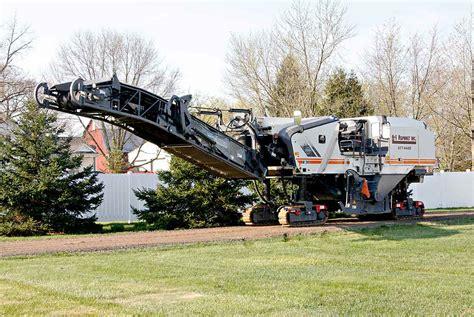 Asphalt Paving Contractors | Grand Rapids, Kalamazoo ... A 1 Asphalt Michigan