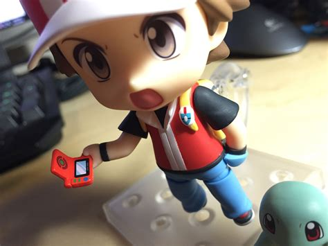 Pokeball Satuan Figure One Pokeball Nendoroid Goingmerry nendoroid pok 233 mon trainer the kotaku review kotaku australia