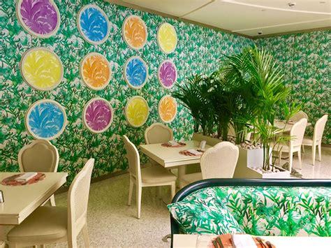 brunch giardino review giardino friday brunch palazzo versace dubai