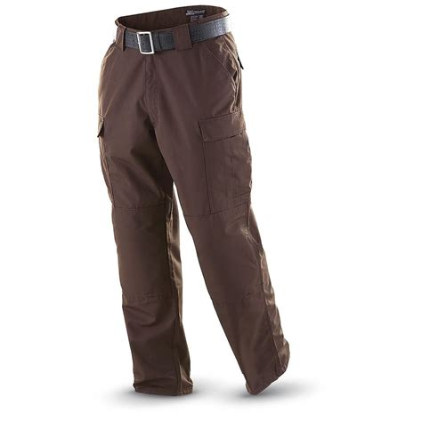 5 11 Tactical Brown 5 11 tactical 174 ripstop tdu regular 184716