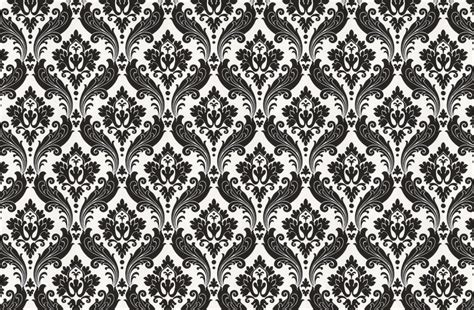 black and white retro wallpaper vintage black wallpapers group 49