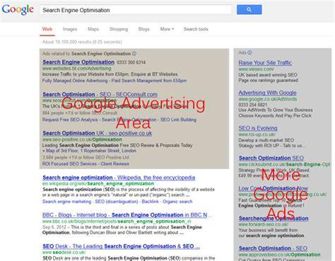 google design basics seo search engine optimisation basics google seo