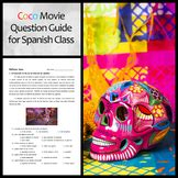 film coco in spanish coco movie in spanish teaching resources teachers pay