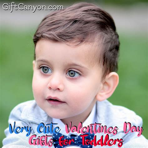 valentines day gifts for toddlers gift