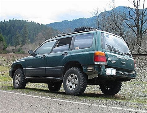 1998 subaru outback lifted forester ranger 1998 subaru forester 5730048 suby