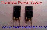 data transistor d2498 sinau bareng secara data komponen penting aktif pada tv dan yang sering rusak