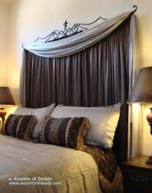 How To Make Window Valance Remodelaholic 25 Beautiful Bed Canopies You Can Diy
