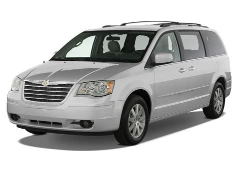 2009 Chrysler Town And Country by 2009 Chrysler Town Country Reviews And Rating Motor Trend