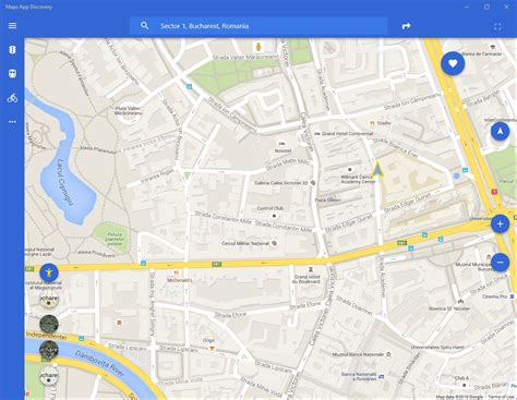 map app maps arrives on windows 10 thanks to third app