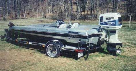 jason bass boat jason
