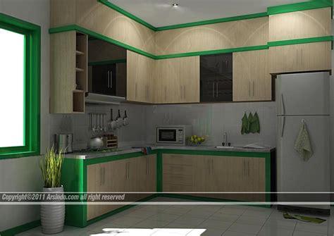 desain dapur kotor sederhana contoh desain dapur dan kitchen set arsindo com