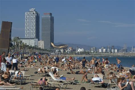 barcelona named worst city for scams and pickpocketing aol