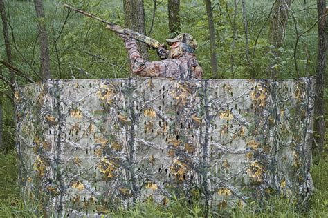 layout goose hunting best new waterfowl blinds and layouts for 2015 wildfowl