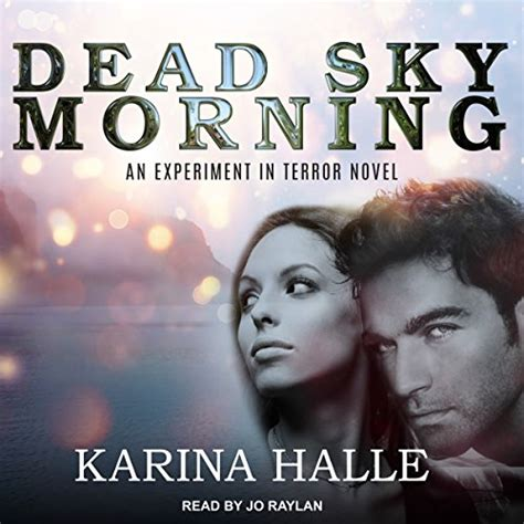 sky terror books dead sky morning experiment in terror series book 3