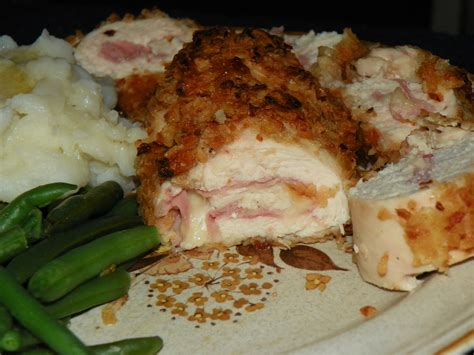 the best chicken cordon bleu recipe bigoven