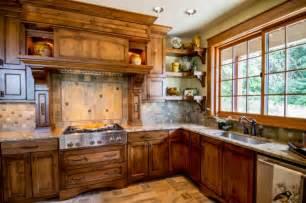 lodge kitchen interior design sherwood oregon custom build home oregon