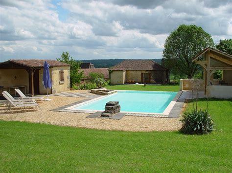Location villa Daglan : 6 personnes B1001