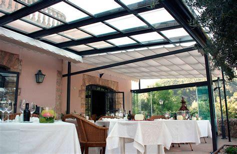 techos cristal techos de cristal deslizante toldoscibeles