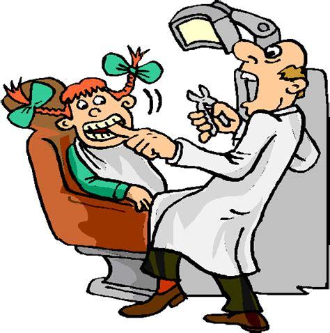 imagenes animadas odontologo dentista animado imagui