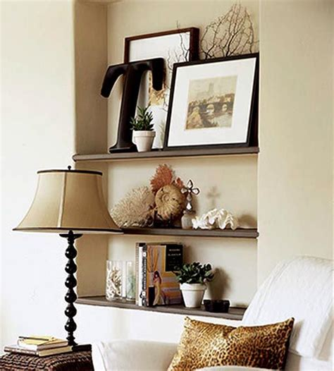 recessed wall niche decorating ideas niche ideas niche decorating ideas1 decor