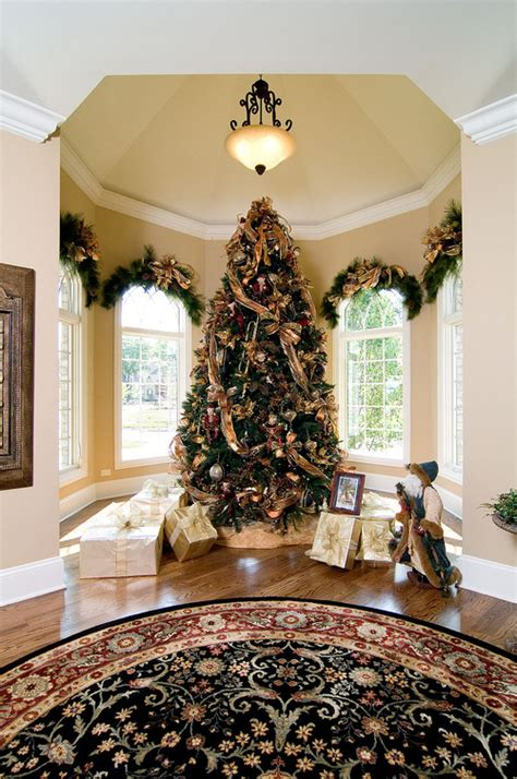 Traditional Tree Decorating Ideas Brilliant Trees Ideas Imagine Your Homes