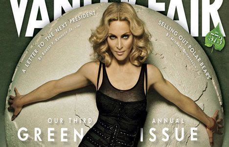 Vanity Fair Definition by Vanity Fair Spikes The Green Issue Treehugger
