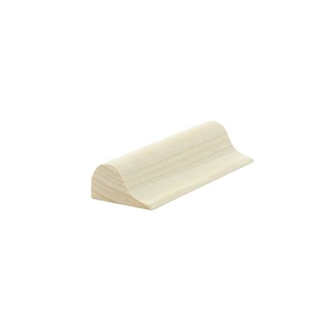 bed moulding 3 4 quot x 1 1 4 quot poplar bed moulding b916