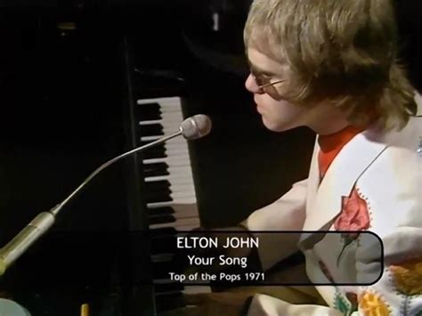 elton john songs elton john your song free sheet music