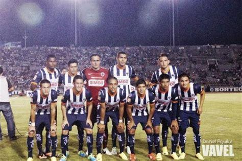 Calendario De Juegos Liga Mx Monterrey Rayados Anuncia Calendario Y Precios En Copa Mx Vavel