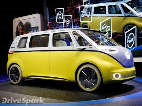 volkswagen buzz price 2017 detroit auto show volkswagen id buzz concept