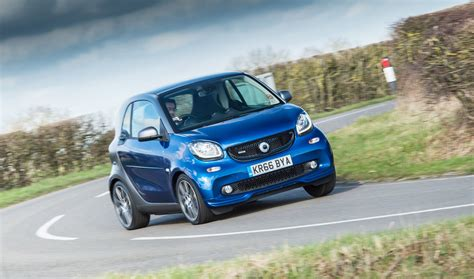 brabus smart car for sale smart fortwo brabus review small car big